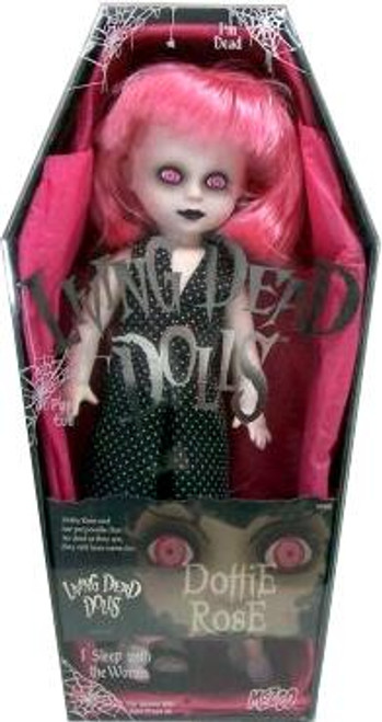 Living Dead Dolls Series 6 Dottie Rose Dolls