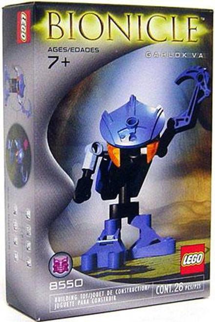 LEGO Bionicle Gahlok Va Set #8550