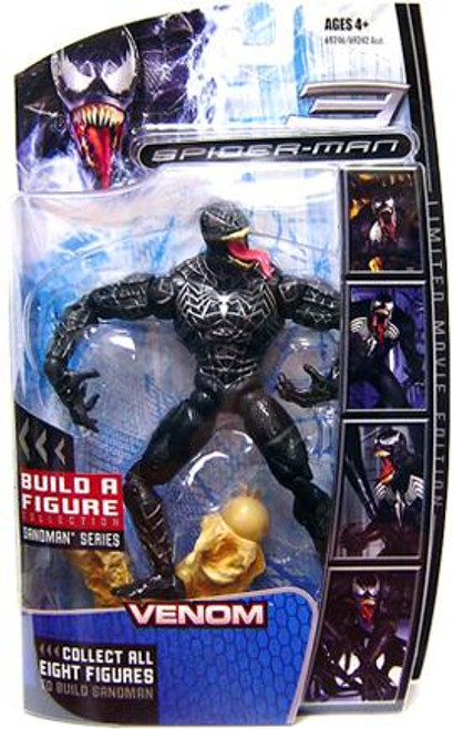 Marvel Legends Spider-Man 3 Venom Action Figure