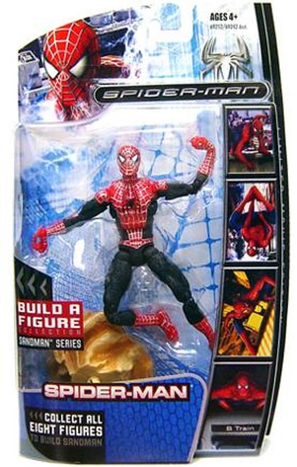 Marvel Legends Spider-Man 3 Spider-Man Action Figure [Classic Suit]