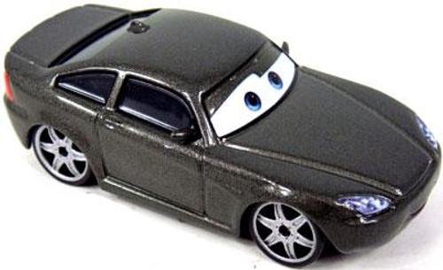 Disney Cars Loose Bob Cutlass Diecast Car [Loose]