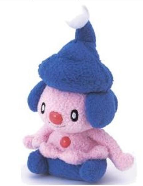 Pokemon Diamond & Pearl 5 Inch Mr. Mime Jr. Plush