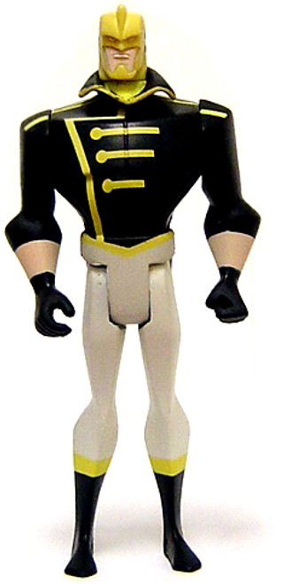 Justice League Loose The Ray Action Figure [Loose]