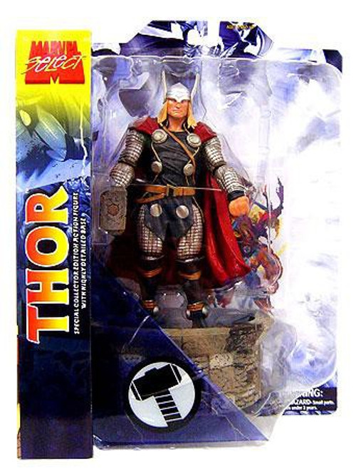 Marvel Select Thor Action Figure [Heroic Age]