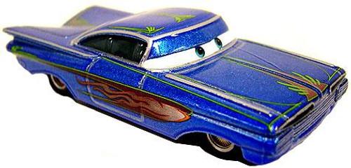 Disney Cars Loose Ghostlight Ramone Diecast Car [Loose]