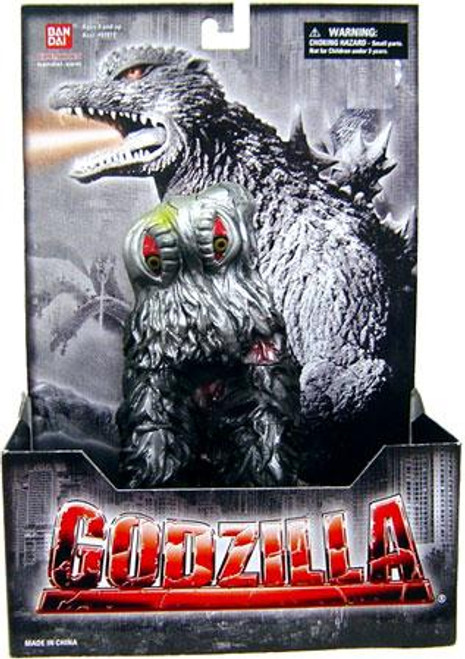 Godzilla Classic Hedorah 6.5-Inch Vinyl Figure