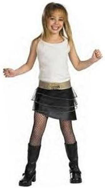 Disney Hannah Montana Costume #6671K [Girls Large 10-12]