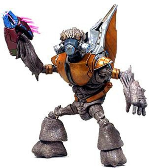 McFarlane Toys Halo 3 Series 1 Grunt Action Figure [Orange]