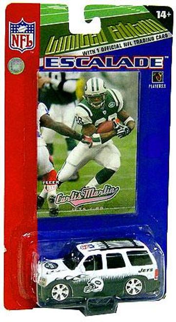 NFL New York Jets NY Jets Escalade Diecast Vehicle
