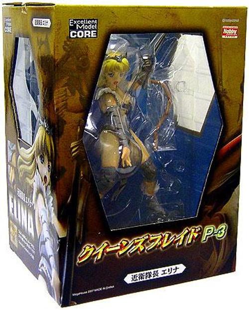Queen's Blade Excellent Model Core Elina PVC Statue