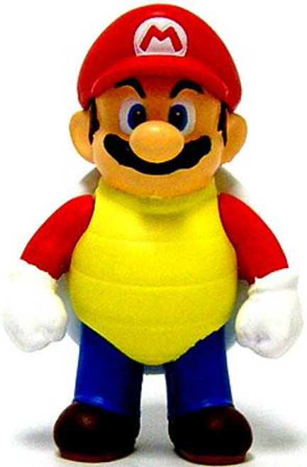 New Super Mario Bros Wii Mario PVC Figure [Shell]