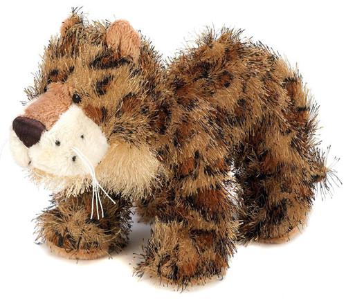 Webkinz Lil' Kinz Leopard Plush
