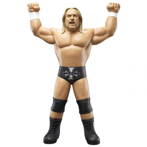 WWE Wrestling Classic Superstars Series 17 Triple H Action Figure