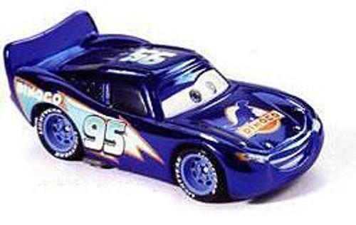 Disney Cars Exclusives Blu Ray McQueen Exclusive Diecast Car [No Blu Ray]