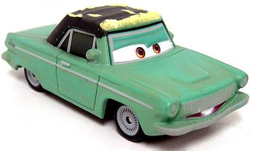 Disney Cars Loose Rusty Rust-eze Diecast Car [Loose]
