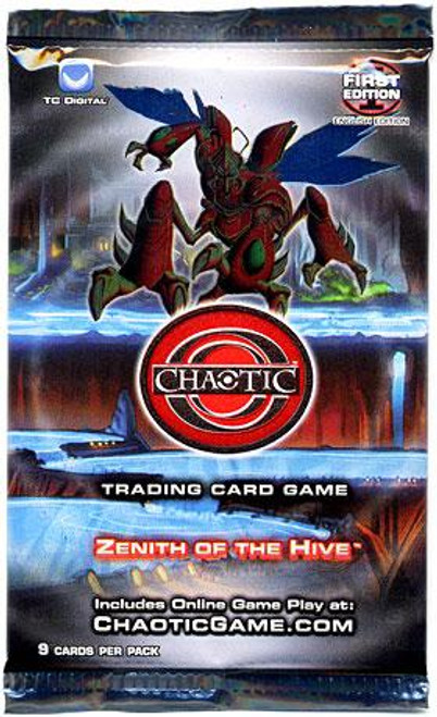 Chaotic Zenith of the Hive Booster Pack