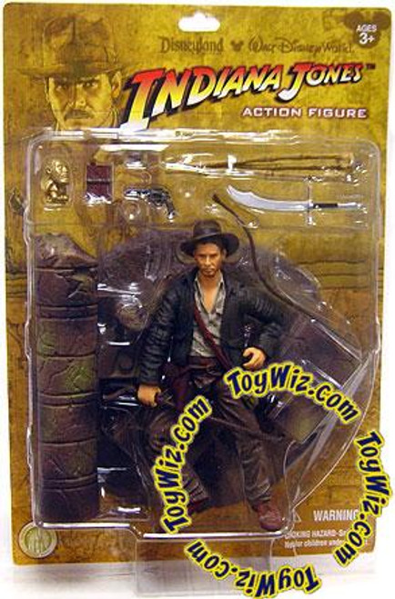 Raiders of the Lost Ark Indiana Jones Exclusive Action Figure