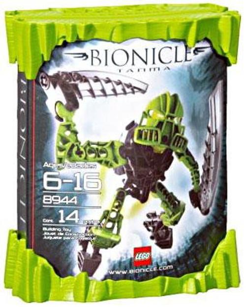 LEGO Bionicle Phantoka Matoran Tanma Set #8944