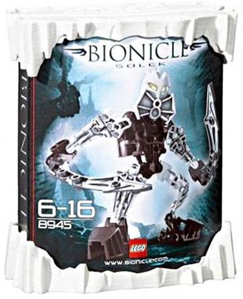 LEGO Bionicle Phantoka Matoran Solek Set #8945