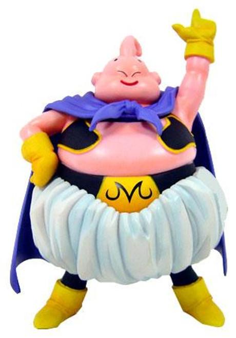 Dragon Ball Z Fat Majin Buu 5-Inch PVC Statue