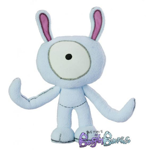 Boogily Bunnies Flopps Plush [Random Color]