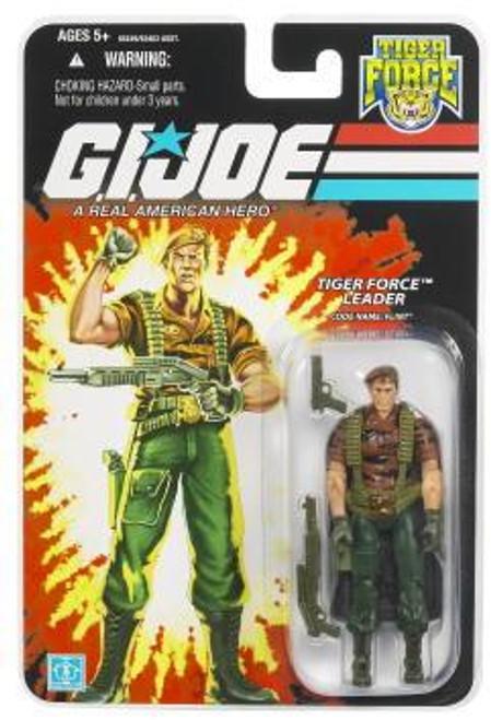 GI Joe Wave 8 Flint Action Figure