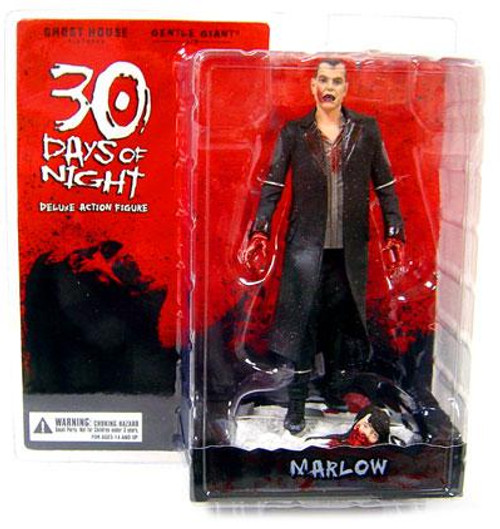 30 Days of Night Series 1 Build Lillith Marlow Action Figure [Regular Version]