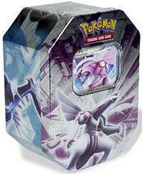 Pokemon Diamond & Pearl 2008 Palkia Collector Tin