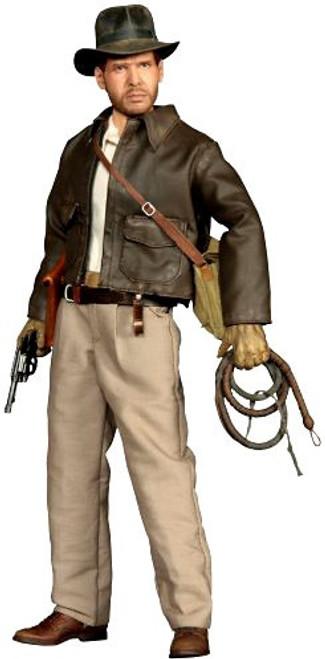 Raiders of the Lost Ark Indiana Jones 1/6 Collectible Figure