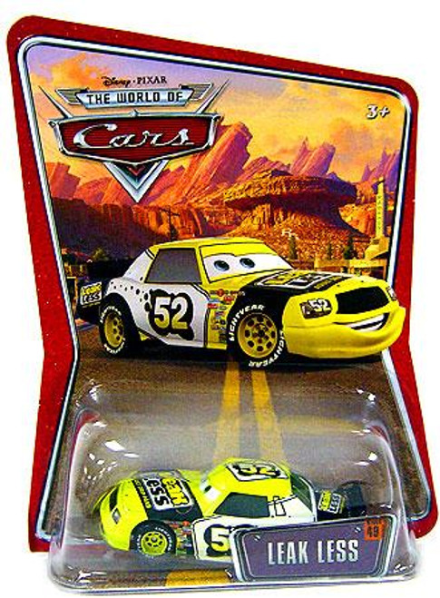 Disney Cars The World of Cars Series 1 Leak Less Diecast Car