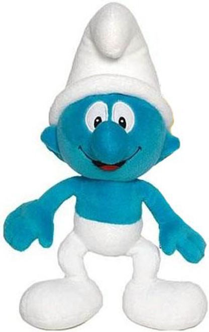 The Smurfs Smurf 12-Inch Plush