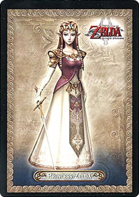 The Legend of Zelda Twilight Princess Princess Zelda #3