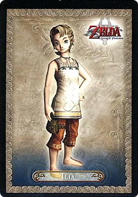 The Legend of Zelda Twilight Princess Ilia #6