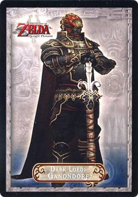 The Legend of Zelda Twilight Princess Dark Lord: Ganondorf #23