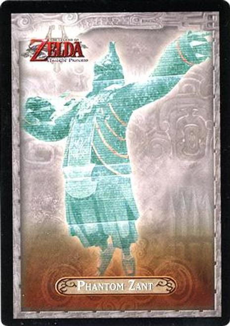 The Legend of Zelda Twilight Princess Phantom Zant #26