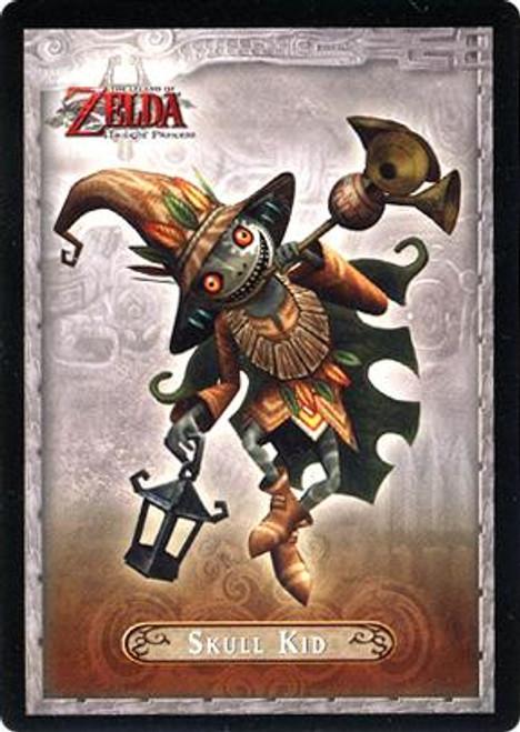 The Legend of Zelda Twilight Princess Skull Kid #30