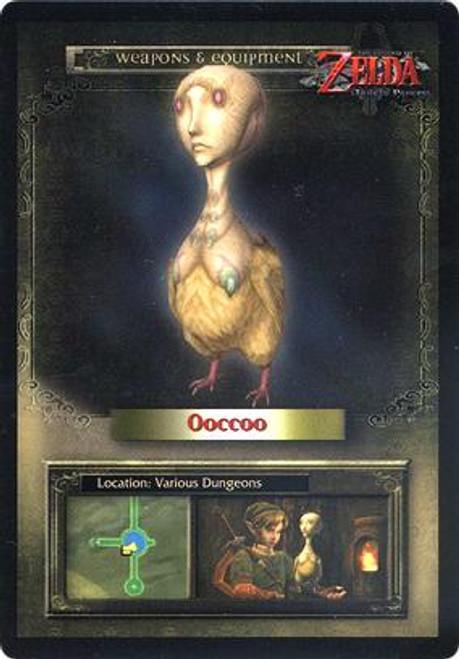 The Legend of Zelda Twilight Princess Ooccoo #49