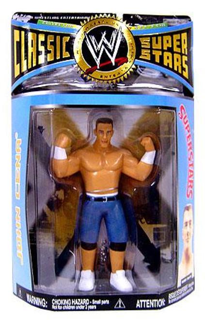 WWE Wrestling Classic Superstars Series 20 John Cena Action Figure