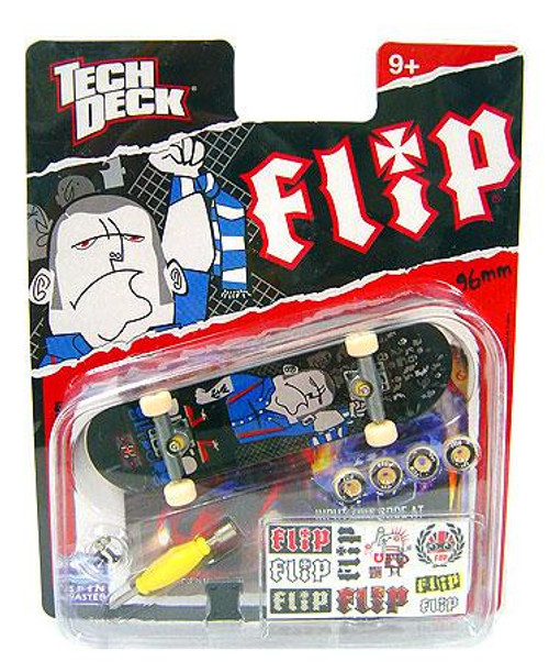 Tech Deck Flip 96mm Mini Skateboard [Rune Glifberg Punk]