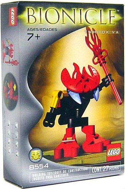 LEGO Bionicle Tahnok Va Set #8554
