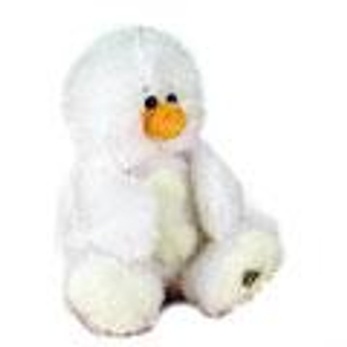 Webkinz Snowman Plush