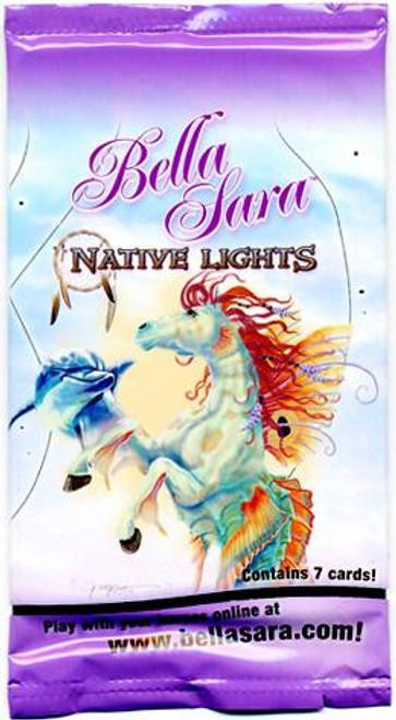 Bella Sara Series 5 Native Lights Booster Pack