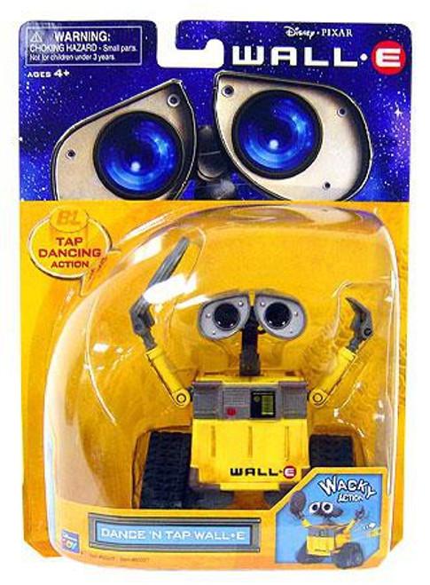 Disney / Pixar Deluxe Figures Dance 'N Tap Wall-E Figure