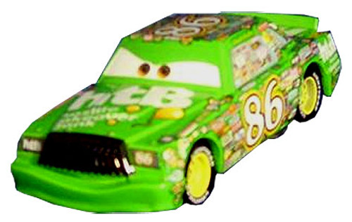 Disney Cars Speedway of the South No. 86 Chick Hicks Exclusive Diecast Car