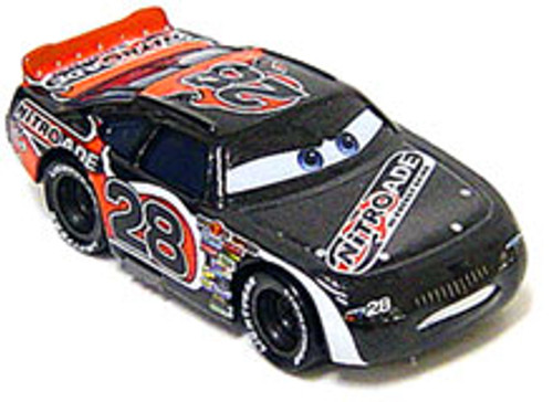 Disney Cars Speedway of the South No. 28 Nitroade Exclusive Diecast Car
