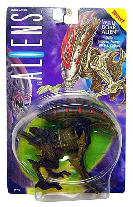 Aliens Wild Boar Alien Action FIgure