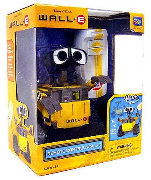 Disney / Pixar Remote Control Wall-E Exclusive