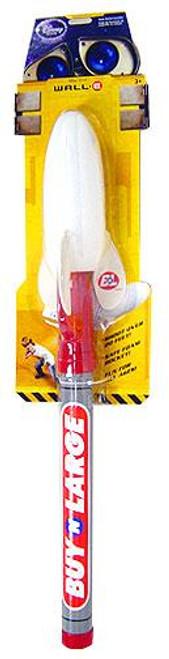 Disney / Pixar Wall-E Foam Rocket Launcher Roleplay Toy
