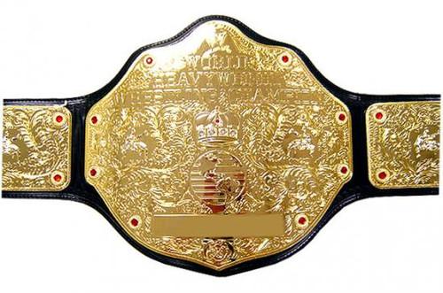 WWE Wrestling Adult Replicas Heavyweight Commemorative Champion Championship Belt