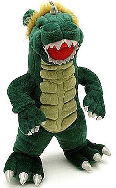 Godzilla Gabara Plush Figure